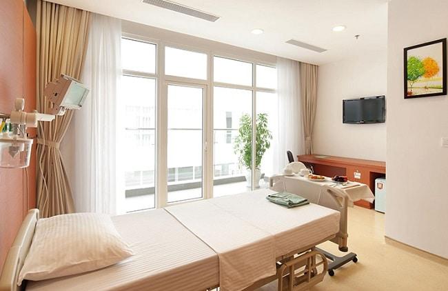 Bệnh viện phụ sản quốc tế Sài Gòn là Top 8 địa điểm khám phụ khoa ở TP Hồ Chí Minh
