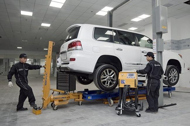 Gara ô tô Thuận Phát là Top 8 Dịch vụ sửa chữa, cứu hộ xe ô tô, xe máy tốt nhất tại TP. Hồ Chí Minh