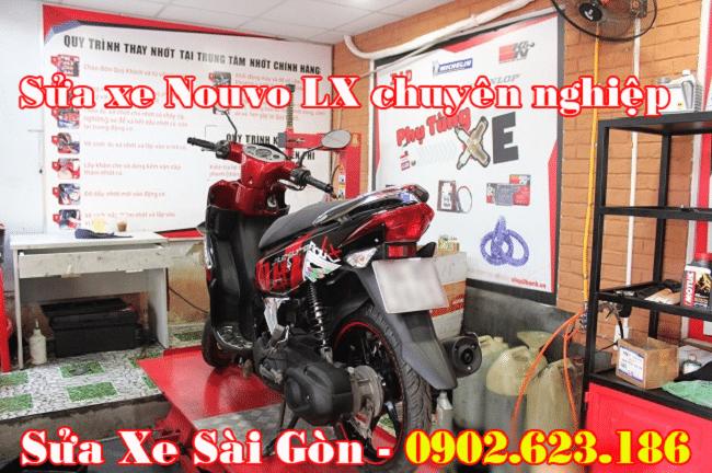 Sửa xe Sài Gòn là Top 8 Dịch vụ sửa chữa, cứu hộ xe ô tô, xe máy tốt nhất tại TP. Hồ Chí Minh
