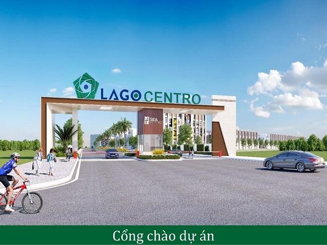 Dự án Lago Centro Long An là Top 10 dự án đất nền uy tín & tốn nhất Long An