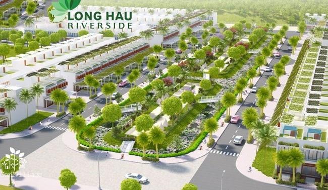 Dự án đất nền Long Hậu Riverside là Top 10 Cửa hàng bán thiết bị vệ sinh uy tín nhất tại TP. Hồ Chí Minh