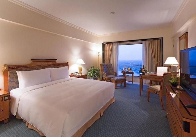 Khách sạn Lotte Legend Sài Gòn là Top 10 Khách sạn và resort nổi tiếng đối với khách du lịch nhất ở TP Hồ Chí Minh