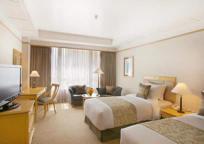 Khách sạn New World Sài Gòn là Top 10 Khách sạn và resort nổi tiếng đối với khách du lịch nhất ở TP Hồ Chí Minh