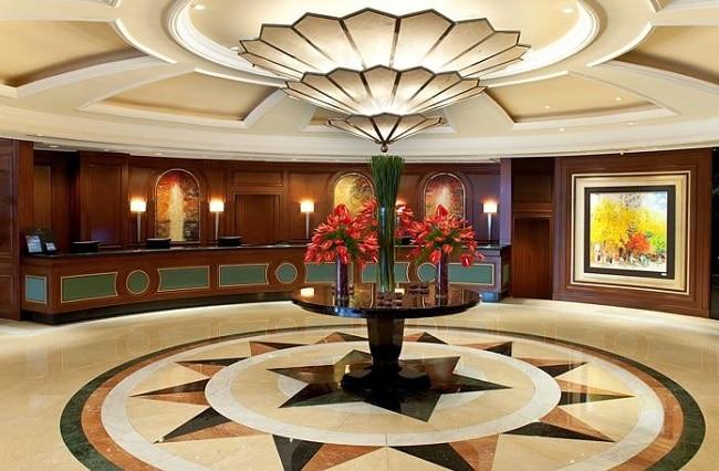 Khách sạn Sheraton SaiGon là Top 10 Khách sạn và resort nổi tiếng đối với khách du lịch nhất ở TP Hồ Chí Minh
