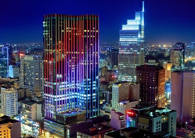 Danh sách những Khách sạn và resort nổi tiếng đối với khách du lịch nhất ở TP Hồ Chí Minh
