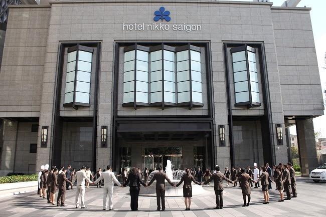 Khám phá 10 Khách sạn và resort nổi tiếng đối với khách du lịch nhất ở TP Hồ Chí Minh