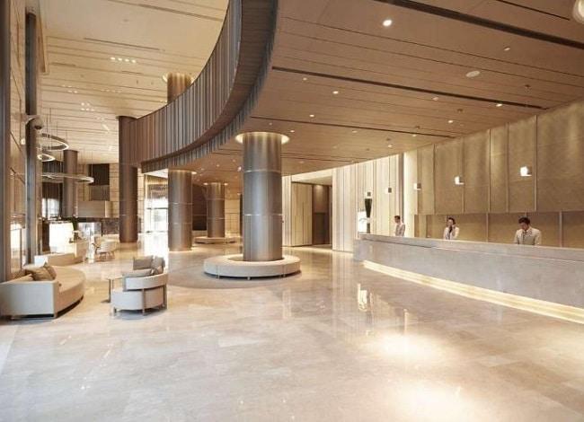 Khách sạn Nikko SaiGon là Top 10 Khách sạn và resort nổi tiếng đối với khách du lịch nhất ở TP Hồ Chí Minh