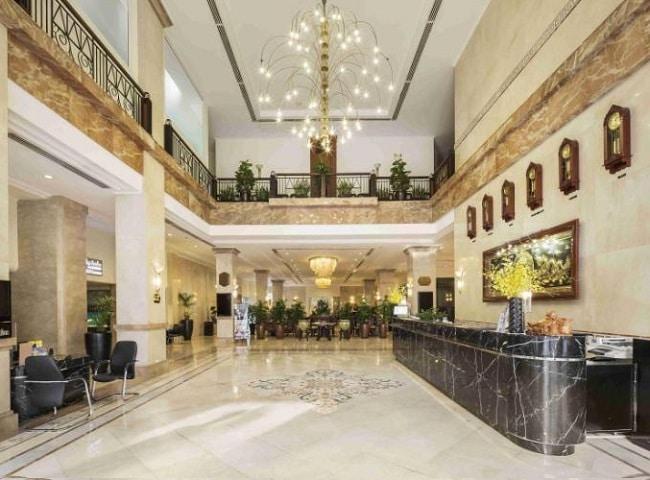 Khách sạn Rex Sài Gòn là Top 10 Khách sạn và resort nổi tiếng đối với khách du lịch nhất ở TP Hồ Chí Minh