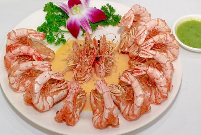 Ẩm thực Hoàng Kim là Top 10 Nhà hàng chất lượng nhất ở Quận Gò Vấp, TP. Hồ Chí Minh