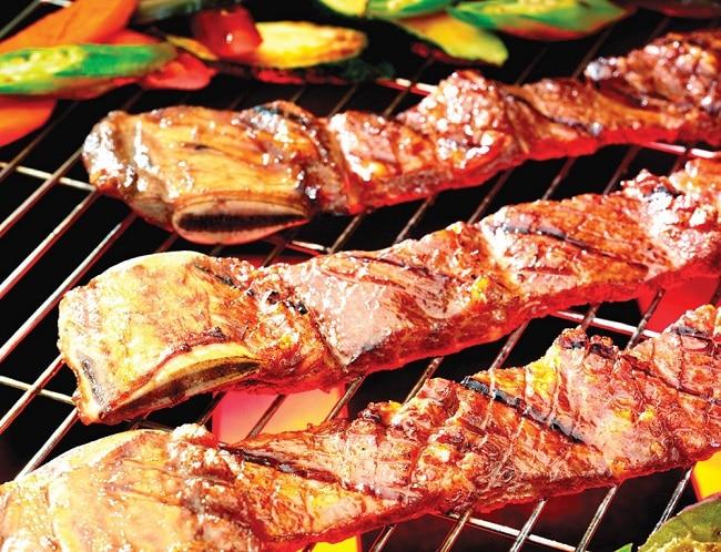 Giang Còi BBQ & Beers là Top 10 Nhà hàng chất lượng nhất ở Quận Gò Vấp, TP. Hồ Chí Minh