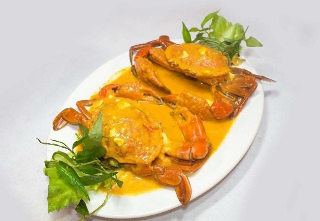 Lẩu cua Đất Mũi là Top 10 Nhà hàng chất lượng nhất ở Quận Gò Vấp, TP. Hồ Chí Minh