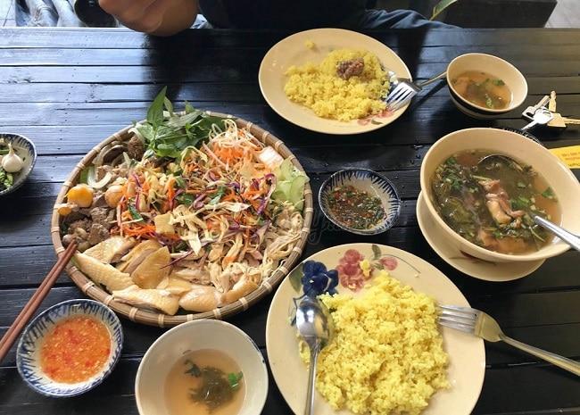Con gà mái là Top 10 Nhà hàng chất lượng nhất ở Quận Gò Vấp, TP. Hồ Chí Minh