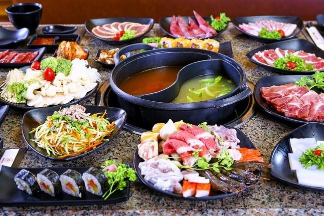 Hoa Riêu là Top 10 Nhà hàng ngon, chất lượng ở Quận Phú Nhuận - TP. Hồ Chí Minh
