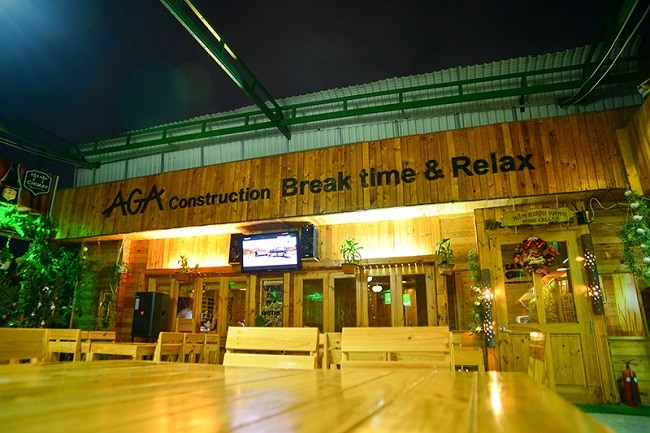 AGA Steak House  là Top 10 Nhà hàng ngon, chất lượng ở Quận Phú Nhuận - TP. Hồ Chí Minh