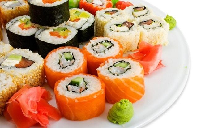Tano Sushi là Top 10 Nhà hàng ngon, chất lượng ở Quận Phú Nhuận - TP. Hồ Chí Minh