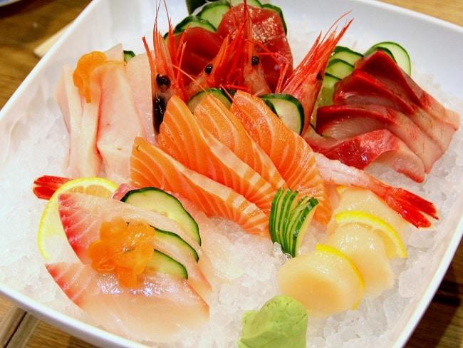 Enza BBQ & Enishi là Top 10 Nhà hàng ngon nhất ở Quận 7 - TP. Hồ Chí Minh