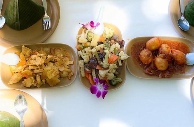 Bangkok Kitchen là Top 10 Nhà hàng ngon nhất ở Quận 7 - TP. Hồ Chí Minh