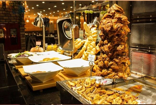 D'MARIS là Top 10 Nhà hàng ngon nhất ở Quận 7 - TP. Hồ Chí Minh