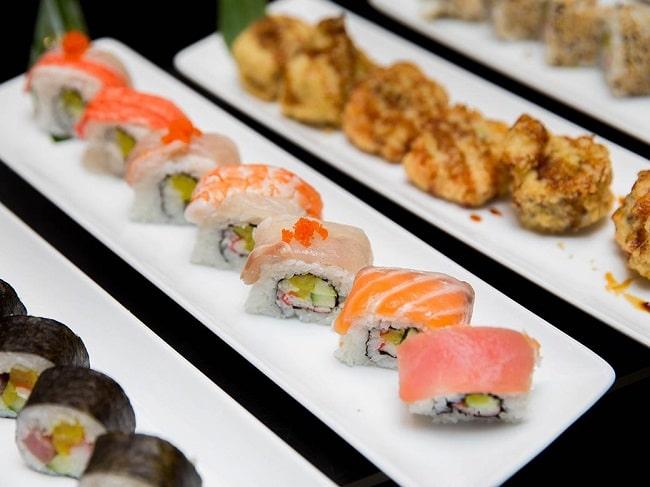 Sushi To là Top 10 Nhà hàng ngon Quận 2 , TP. Hồ Chí Minh