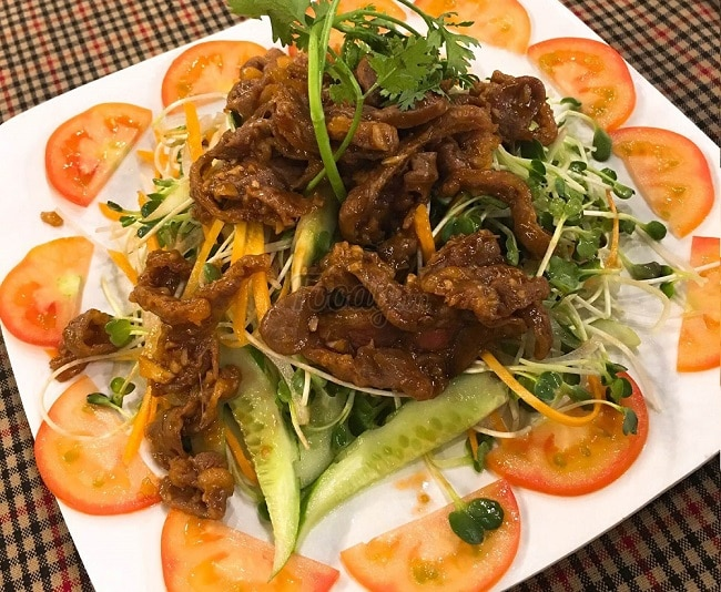 Sành Quán là Top 10 Nhà hàng ngon Quận 2 , TP. Hồ Chí Minh