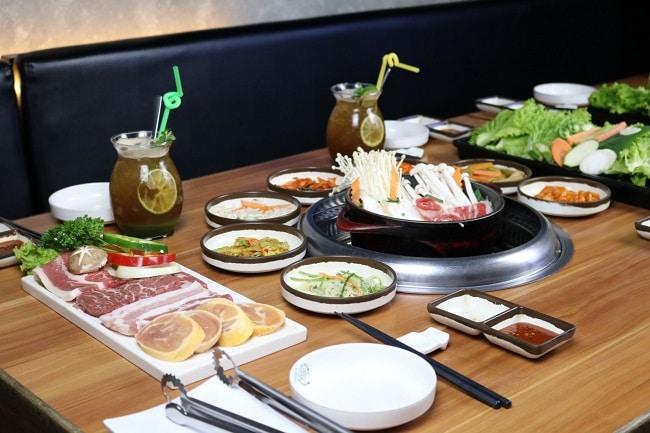 Moo Moo BBQ là Top 10 Nhà hàng ngon Quận 2 , TP. Hồ Chí Minh