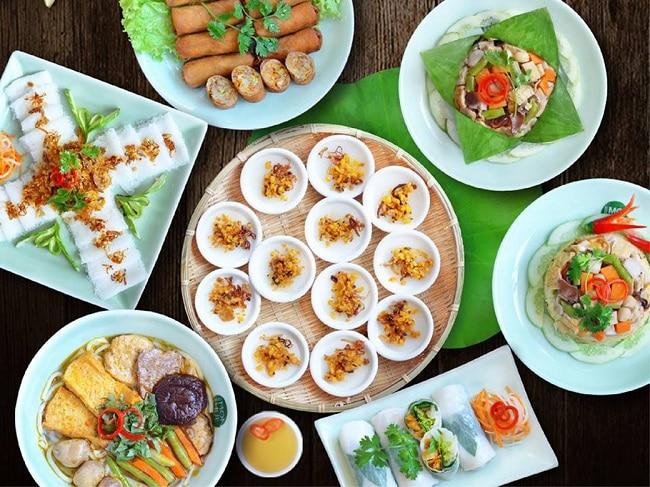 Nhà hàng Món Huế là Top 10 Nhà hàng ngon Quận 2 , TP. Hồ Chí Minh