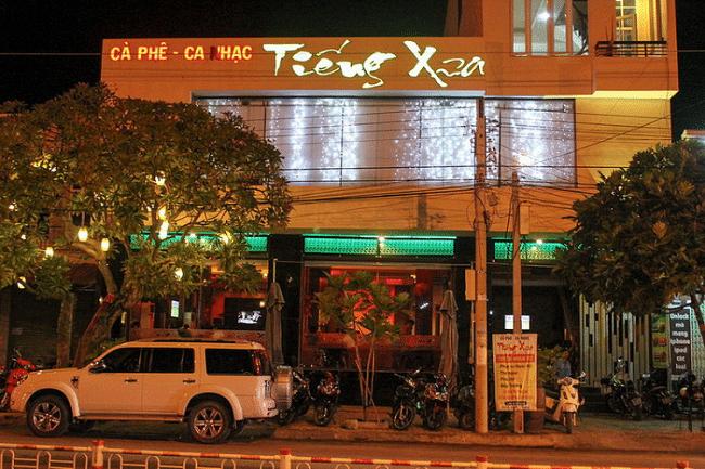 Phòng trà Tiếng Xưa là Top 10 Phòng trà nổi tiếng nhất ở TP. Hồ Chí Minh
