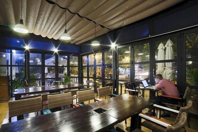 My Way Cafe là Top 8 Quán cafe đẹp nhất quận 7, TPHCM