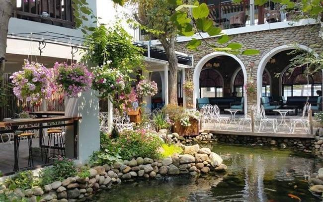 Miền Đồng Thảo Café là Top 10 Quán cà phê đẹp nhất quận Phú Nhuận, TP. Hồ Chí Minh