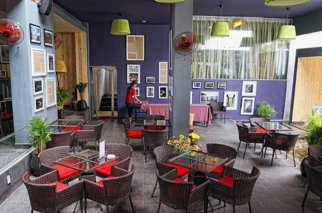 LightBox Cafe & Studio là Top 10 Quán cà phê đẹp nhất quận Phú Nhuận, TP. Hồ Chí Minh