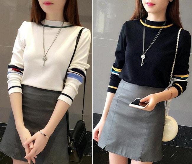 Mai Knitwear Shop là Top 10 Shop áo len nữ đẹp nhất ở TP. Hồ Chí Minh