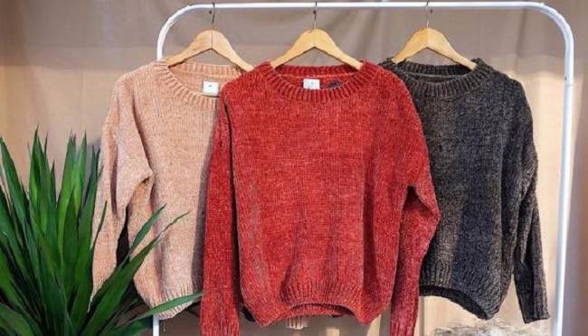 Michi Shop la Top 10 Shop áo len nữ đẹp nhất ở TP. Hồ Chí Minh