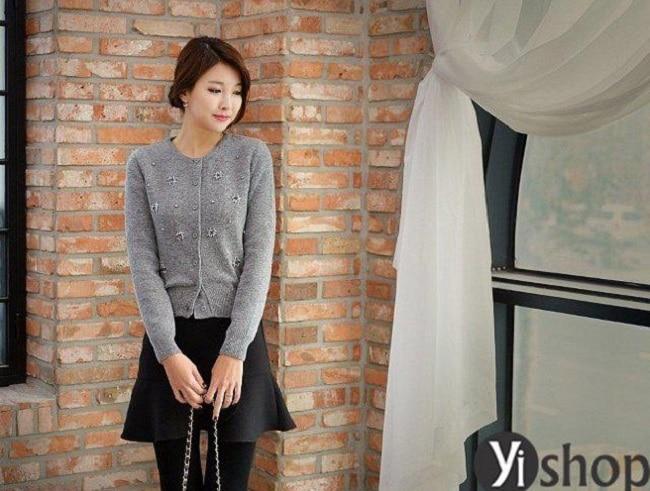 Yi Shop là Top 10 Shop áo len nữ đẹp nhất ở TP. Hồ Chí Minh