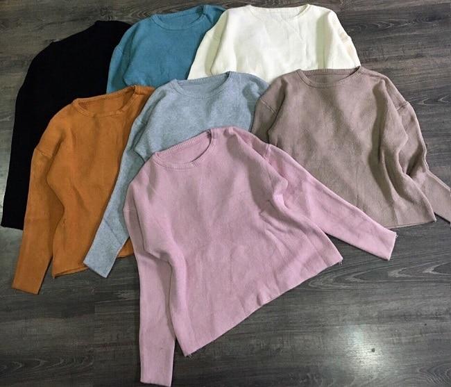 Rẻ Mỗi Ngày shop là Top 10 Shop áo len nữ đẹp nhất ở TP. Hồ Chí Minh
