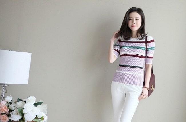 Hải Âu Shop là Top 10 Shop áo len nữ đẹp nhất ở TP. Hồ Chí Minh