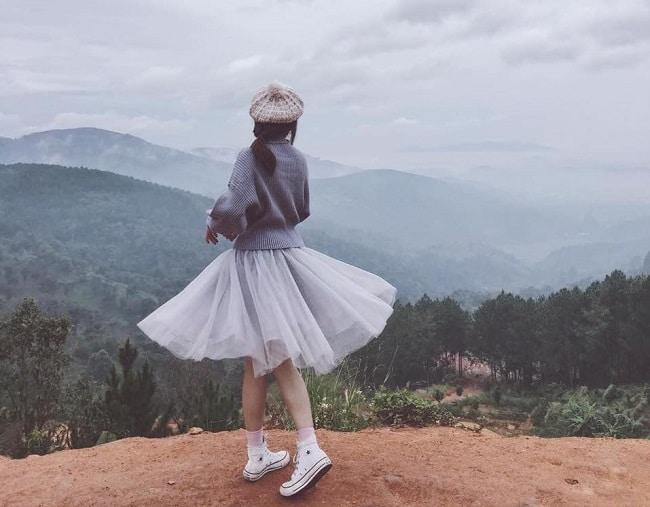 Narcotics Fashion là Top 5 Shop bán váy Tutu đẹp nhất TP. Hồ Chí Minh