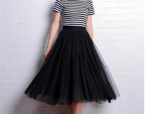 Le Rustique Chic là Top 5 Shop bán váy Tutu đẹp nhất TP. Hồ Chí Minh