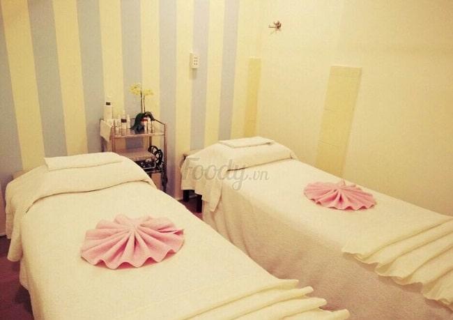 Hahana Spa là Top 10 Spa làm đẹp chất lượng nhất ở Quận 1 - TP. Hồ Chí Minh