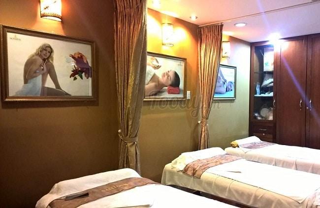 Blue Moon Spa là Top 10 Spa làm đẹp chất lượng nhất ở Quận 1 - TP. Hồ Chí Minh