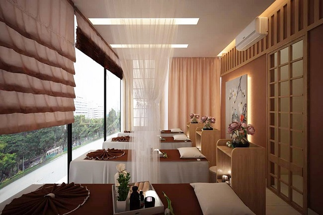 Tokyo Relax Spa là Top 10 Spa làm đẹp chất lượng nhất ở Quận 1 - TP. Hồ Chí Minh