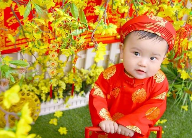 S.Kid Studio là Top 10 Studio chụp hình cho mẹ và bé đẹp nhất TP. Hồ Chí Minh