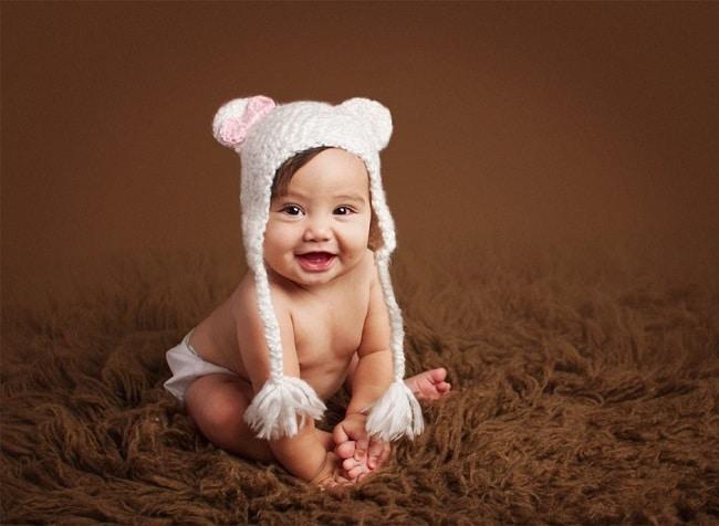 Lavender Studio la Top 10 Studio chụp hình cho mẹ và bé đẹp nhất TP. Hồ Chí Minh