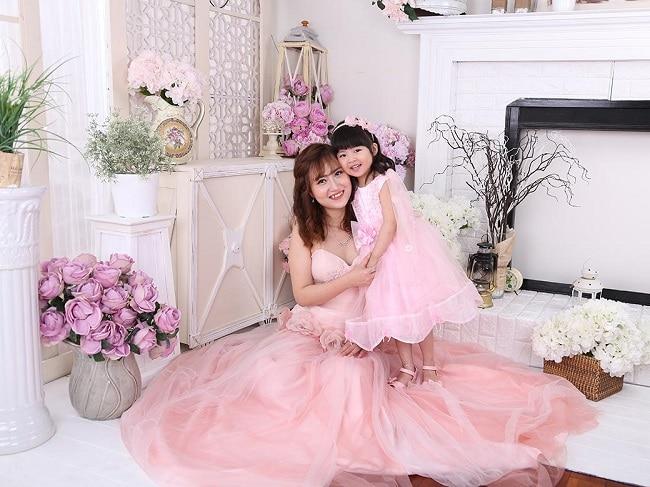 AK Studio là Top 10 Studio chụp hình cho mẹ và bé đẹp nhất TP. Hồ Chí Minh