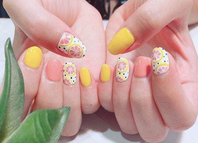 Vân Nails là Top 10 Tiệm nail đẹp và uy tín nhất ở TP. Hồ Chí Minh