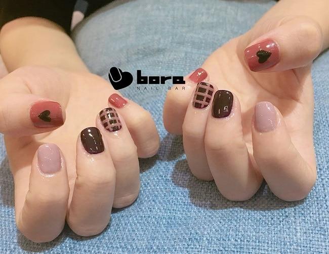 BORA Nail Bar là Top 10 Tiệm nail đẹp và uy tín nhất ở TP. Hồ Chí Minh