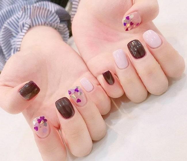 Nails Minh Châu là Top 10 Tiệm nail đẹp và uy tín nhất ở TP. Hồ Chí Minh