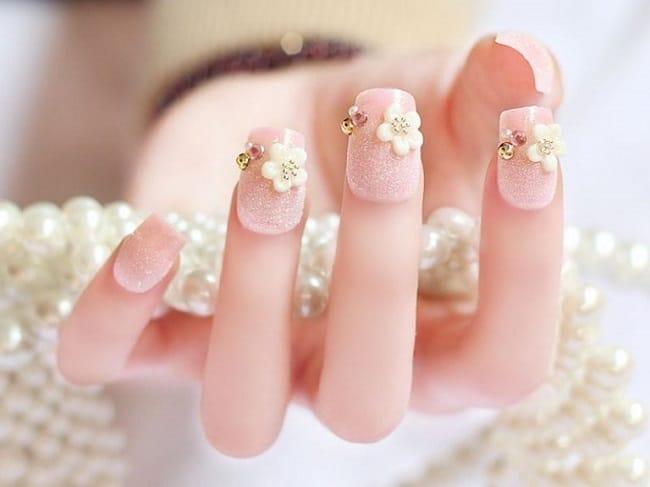 Jolie Pang Nail Salon là Top 10 Tiệm nail đẹp và uy tín nhất ở TP. Hồ Chí Minh