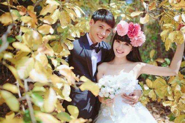 Makeup Myka là Top 10 Tiệm trang điểm cô dâu đẹp nhất tại TP. Hồ Chí Minh