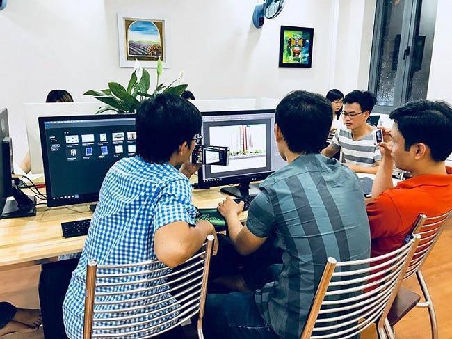 Trung tâm 3Dkid_Graphic là Top 5 Trung tâm dạy autocad tốt nhất tại TP. Hồ Chí Minh