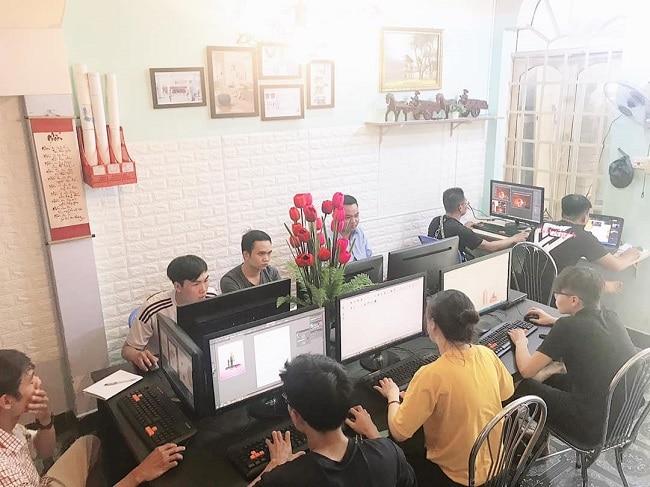 Đồ họa Sài Gòn là Top 5 Trung tâm dạy autocad tốt nhất tại TP. Hồ Chí Minh